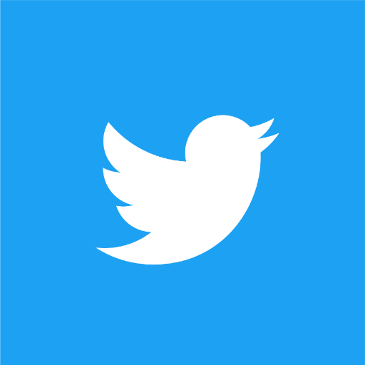 Twitter Accounts: Boosted Twitter account with 500 followers